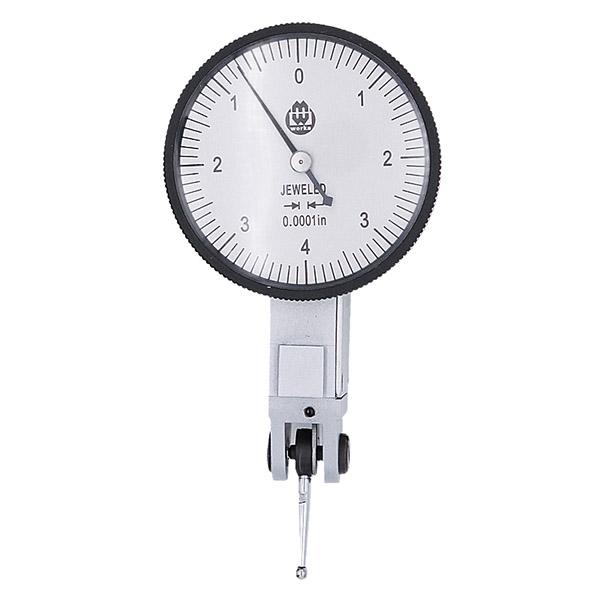 0-0.008″ x 0.0001″ Dial Test Indicator