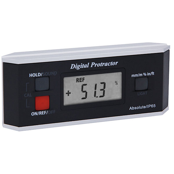 ±180degree Digital Inclinometer