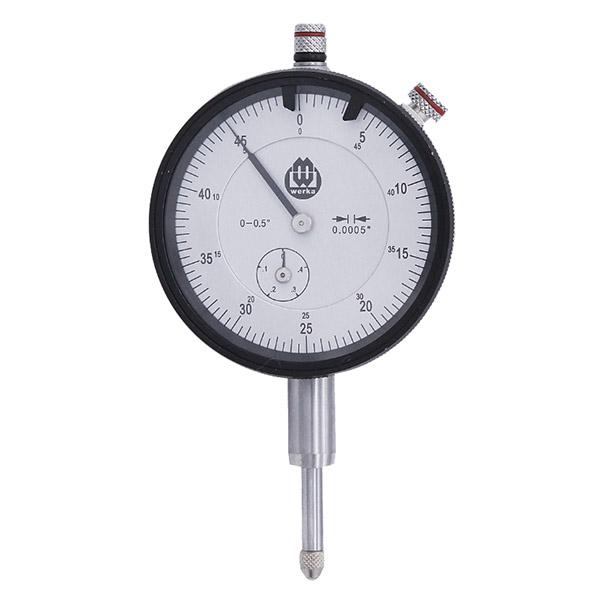 0-0.5″ x 0.0005″ Dial Indicator