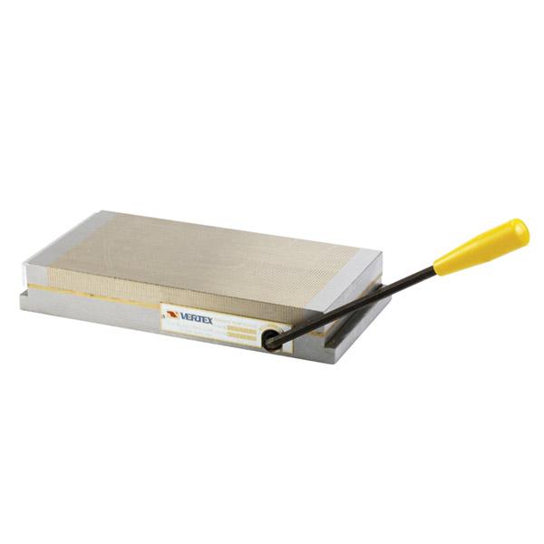 FINE POLE MAGNETIC PLATE VRTW 115 1 1