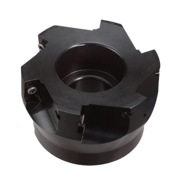 2.0″-90 INDEXABLE FACE MILL CUTTER F90P-D2.000-A0.750-L1.57-06-16