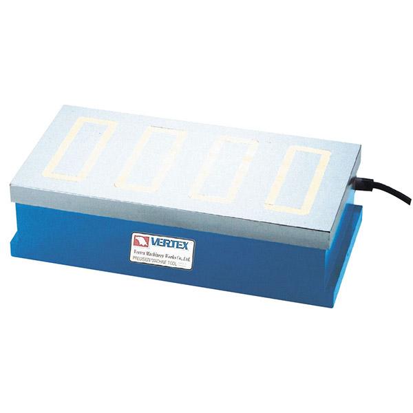 SUPER POWER ELECTRIC MAGNETIC CHUCK VEM 118 1 1