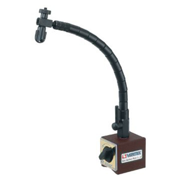 FLEXIBLE ARM WITH MAGNETIC BASE VMB-06