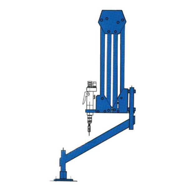 PARAREL ARM VAT-ARM1400X200-SP12