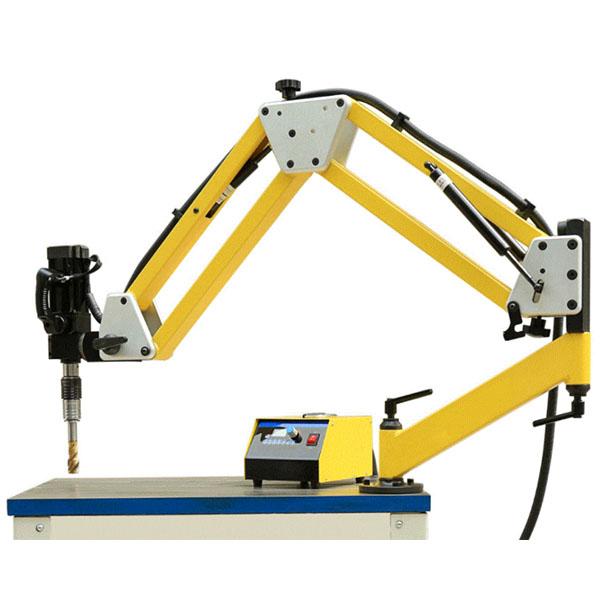 SERVO-ELECTRIC TAPPING MACHINE MT1812