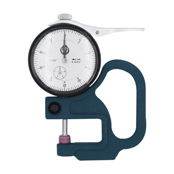 dial caliper gauge 220 7275