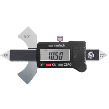digital welding gauge 269 120