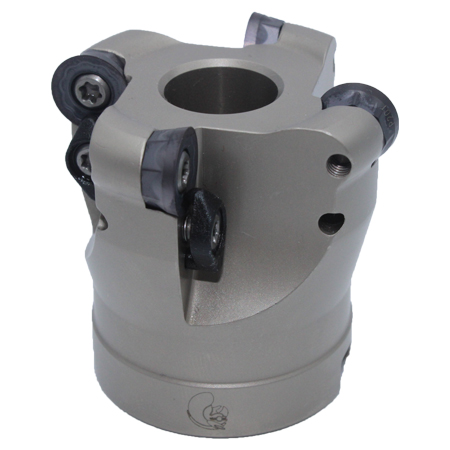 2inch round face cutter